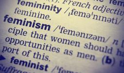 Chủ nghĩa nữ quyền đứng đầu bình chọn top 10 Từ của năm 2017