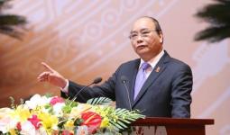 Thủ tướng Nguyễn Xuân Phúc: Thủ lĩnh thanh niên phải dấn thân đi đầu