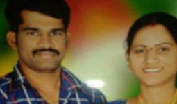 Vợ giết chồng rồi tạt axít người tình để thế chỗ chồng