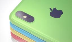 Ý tưởng iPhone XC vỏ nhựa nhiều màu sắc