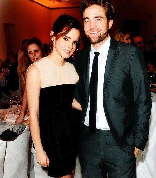 Đều đã độc thân, Emma Watson và Robert Pattinson bất ngờ trở thành cặp đôi mới của Hollywood?