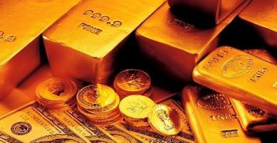 Giá vàng hôm nay 14.12: Quay đầu phục hồi?