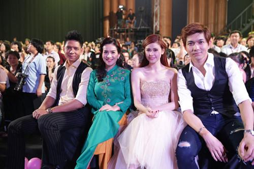 10 sự kiện giải trí gây bão showbiz Việt năm 2017