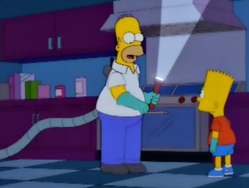 7 lần bộ phim Gia đình Simpson tiên đoán đúng các sự kiện tương lai: Từ Tổng thống Donald Trump tới Disney mua lại hãng Fox - Ảnh 4.