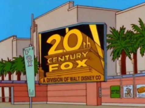 7 lần bộ phim Gia đình Simpson tiên đoán đúng các sự kiện tương lai: Từ Tổng thống Donald Trump tới Disney mua lại hãng Fox - Ảnh 7.