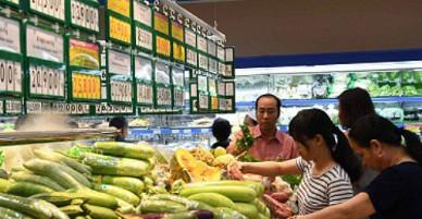 Co.opmart Nam Định giảm giá dịp khai trương