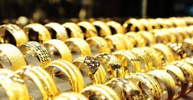 Giá vàng hôm nay 15.12: Tiếp tục tăng mạnh?