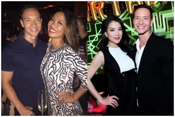Kiko Chan nói Kim Lý dựa hơi 2 người phụ nữ để nổi tiếng