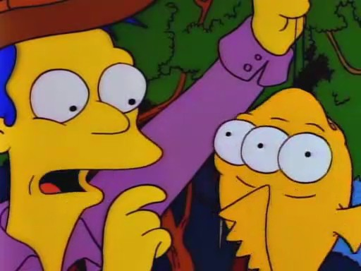 7 lần bộ phim Gia đình Simpson tiên đoán đúng các sự kiện tương lai: Từ Tổng thống Donald Trump tới Disney mua lại hãng Fox - Ảnh 2.