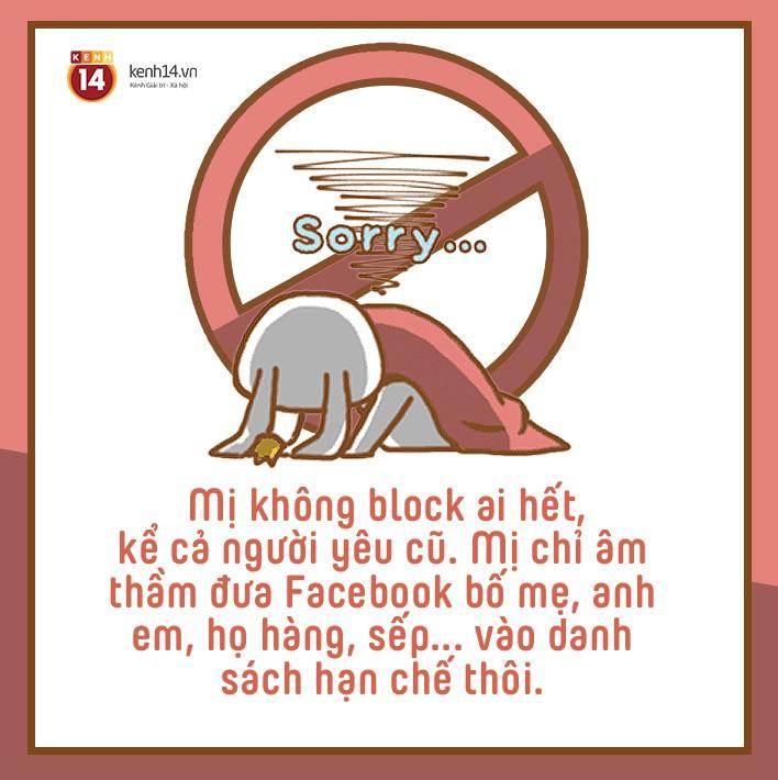 Nói thật đi, bạn đã block bao nhiêu người trên Facebook và lý do là gì? - Ảnh 19.