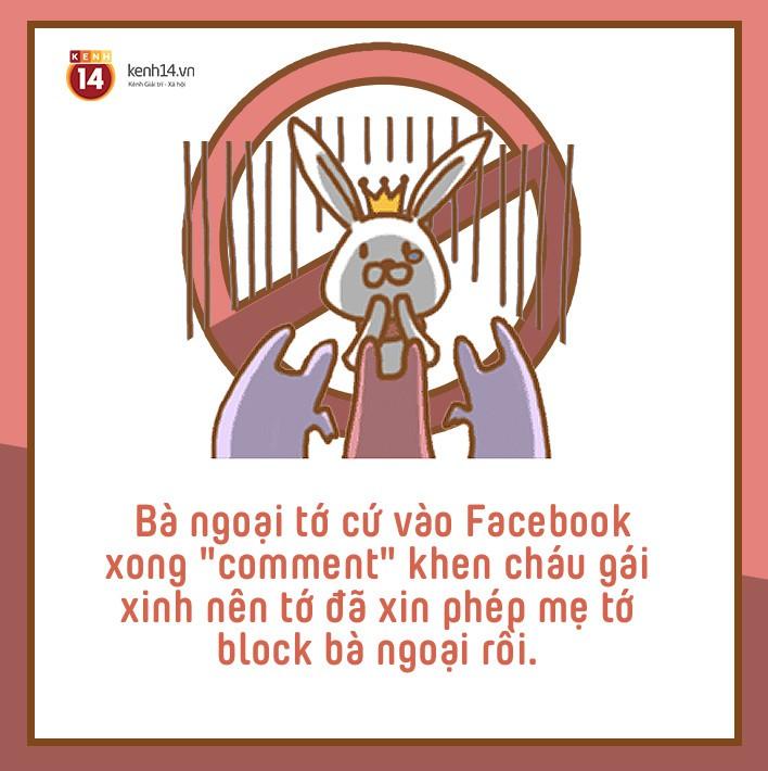 Nói thật đi, bạn đã block bao nhiêu người trên Facebook và lý do là gì? - Ảnh 1.