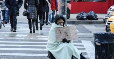 LHQ cảnh báo tình trạng đói nghèo tại Mỹ ở mức báo động