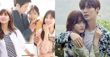 """Thật không ngờ nhiều cặp đôi Hàn sau khi kết hôn lại phất lên """"như diều gặp gió″"""