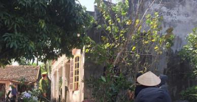 Hà Nội: Cô gái tử vong bất thường trên giường