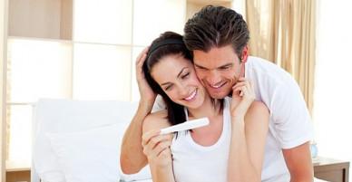 Que thử thai và những điều bạn cần biết