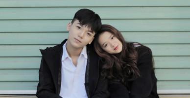 Linh Ka - Long Bi chuẩn bị đóng phim, tấn công showbiz