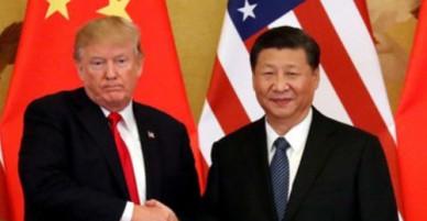 """""""Phát súng"""" khởi động cuộc chiến mới Mỹ – Trung"""
