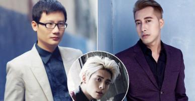 Hoàng Bách, Only C và loạt sao Việt tiếc thương trước sự ra đi của Jonghyun (SHINee)