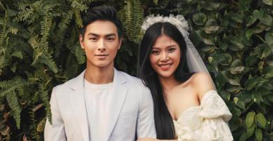 Rút khỏi Hoa hậu Hoàn vũ 2017, Chúng Huyền Thanh quyết định lên xe hoa ở tuổi 20