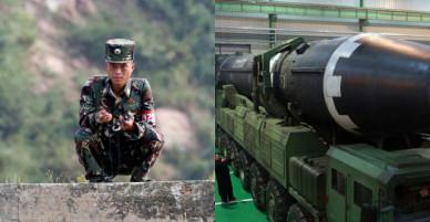 """Trung Quốc lo nổ ra """"xung đột thảm khốc"""" ở Triều Tiên"""