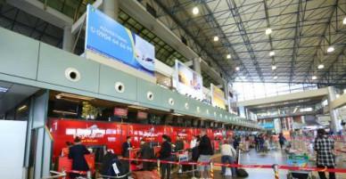 Xác minh clip cán bộ hải quan sân bay Nội Bài có thái độ chưa đúng mực