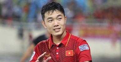 Xuân Trường lọt top 5 Quả bóng vàng Việt Nam dù ngồi ngoài triền miên ở Hàn Quốc