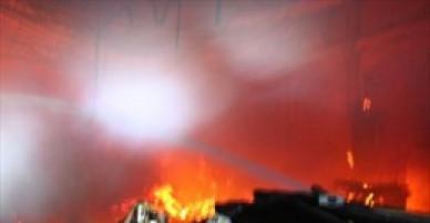 Vụ cháy tại nhà máy Nhiệt điện Thái Bình 2: Không thiệt hại về người và thiết bị