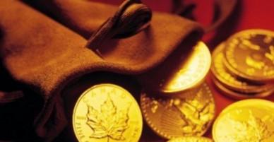 Giá vàng hôm nay 20.12: Tăng mạnh do giá vàng thế giới?
