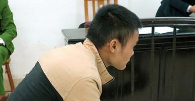 """Hà Nội: Lĩnh 8 năm tù vì làm chuyện """"người lớn"""" với bé gái 12 tuổi"""