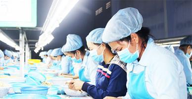 Khánh Hòa: Hàng ngàn lao động vẫn nghỉ chờ việc sau bão số 12