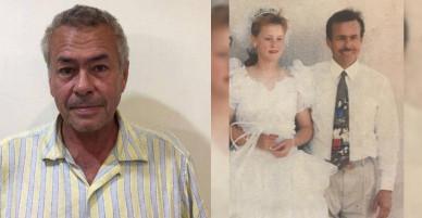 Mỹ: Rùng mình chồng bắt cóc, cưỡng bức con riêng của vợ 19 năm