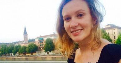Bắt xe Uber từ quán bar về lúc nửa đêm, nữ nhân viên Đại sứ quán Anh bị sát hại rồi ném xác bên đường