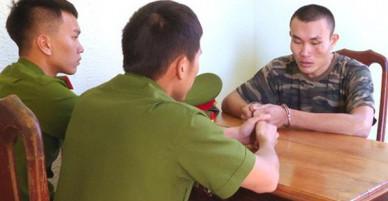 Đắk Lắk: Giả danh quản giáo trại giam để lừa đảo lấy 13 triệu của vợ bạn tù
