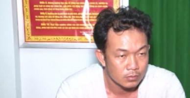 Vụ chủ DN cẩu xe ở BOT Cai Lậy chém người: Bị hại bất ngờ rút đơn