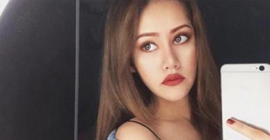 Người mẫu 19 tuổi Thái Lan treo cổ tự tử tại nhà bạn trai