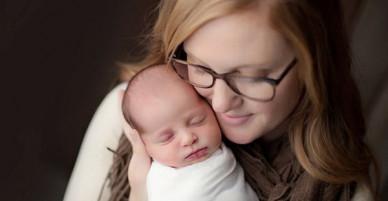 Vừa chào đời đã được 24 tuổi, em bé sơ sinh này chính là điều kỳ diệu của y học