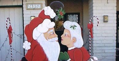 Lý do gì khiến ông già Noel không thể có vợ