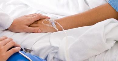 Cảnh báo nạn tấn công tình dục trong bệnh viện