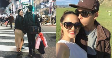 Những cuộc chia tay để lại nhiều tiếc nuối nhất trong showbiz Việt năm 2017