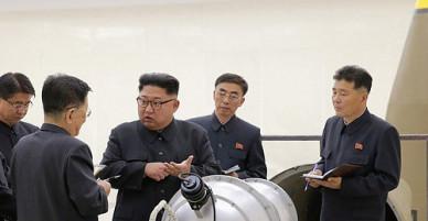 Những sự kiện nổi bật biến Triều Tiên thành tâm điểm năm 2017
