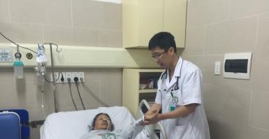 Lạnh kéo dài, bệnh nhân đột quỵ rủ nhau nhập viện