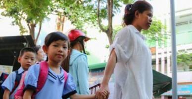 Học sinh Đồng Nai nghỉ học tránh bão từ trưa 25.12