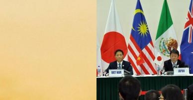Nhật Bản – Trung Quốc: Đối thủ truyền kiếp