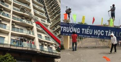 """Nóng 24h qua: Đường đi """"lạ"""" của bão Tembin khiến người dân Nam Bộ thót tim"""