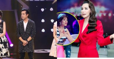 Hồ Quỳnh Hương lần đầu hé lộ nội tình việc bỏ ghế nóng vì Hari Won