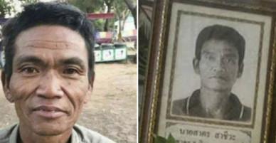 Người chết trở về 7 tháng sau lễ hỏa táng