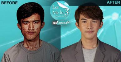 10 câu chuyện hot nhất Thái Lan năm 2017: Chàng trai lột xác sau phẫu thuật thẩm mỹ, hotgirl chuyển giới xinh đẹp