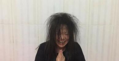Dân mạng Việt thử trào lưu tóc dựng ngược với chiếc chăn và cái kết đắng