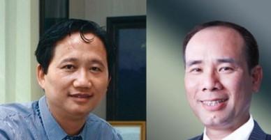 Trịnh Xuân Thanh bị truy tố khung hình phạt có mức án tử hình