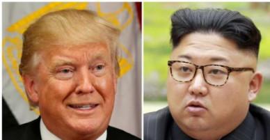 """Lý do Kim Jong-un có bom hạt nhân, Hàn Quốc vẫn """"ngại"""" Trump hơn"""